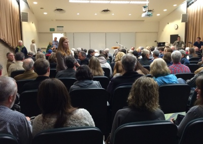 Cal Poly Book Launch